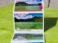 Erlaufsee - Stimmenkarten für die Platzwahl der Kleinen Zeitung 2011