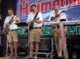 Heimatländer - Kleine Zeitung Platzwahl Fest am Erlaufsee