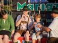 Verlosung der Entenjagd Hauptpreise - Kleine Zeitung Platzwahl Fest am Erlaufsee