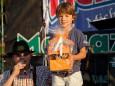 Max als Glücksengerl - Kleine Zeitung Platzwahl Fest am Erlaufsee