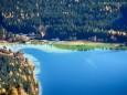 ERLAUFSEE - Wanderung Erlaufursprung - Brunnstein - Brach - Gemeindealpe - Erlaufsee