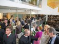Offizielle Eröffnung der erLEBZELTEREI Pirker in Mariazell (7.4.2014)