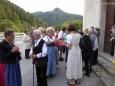 Erntedankfest in Wegscheid am 3.92016. Foto: Franz-Peter Stadler