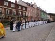 Erstkommunion in Mariazell am 22. April 2012
