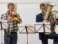 Erwachsenenkonzert 2012 der Musikschule Mariazellerland - Paul Schneck, Hannes Haider