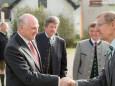 60 Jahre MV Mitterbach & LH Erwin Pröll Ehrenbürger von Mitterbach