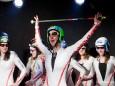 FIS Europacup der Damen in St. Sebastian - Mariazellerland 2011 - Team Österreich