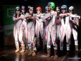 FIS Europacup der Damen in St. Sebastian - Mariazellerland 2011- Team Österreich