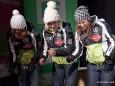 FIS Europacup der Damen in St. Sebastian - Mariazellerland 2011 - Team Deutschland