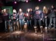 FIS Europacup der Damen in St. Sebastian - Mariazellerland 2011 - Team Frankreich/Andorra