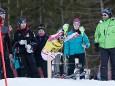 FIS Europacup der Damen in St. Sebastian - Mariazellerland 2011