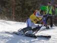 FIS Europacup der Damen in St. Sebastian - Mariazellerland 2011 - Slalom