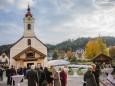 Evangelische Kirche Mitterbach - Wiedereinweihung nach Restaurierung