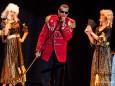 Falco Tribute bei der Bergwelle mit Michael Patrick Simoner
