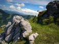Fallenstein (1536m) Wanderung