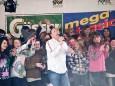 Faschingsdienstag in Mariazell 2011 - Playbackshow der HS Mariazell