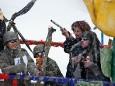 Faschingsumzug Gusswerk 2009