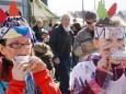 Fasching in Mariazell 2011 - Der Schuh des Manitu