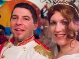 Fasching in Mariazell 2011 - Kaiser und Sissy