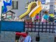 Faschingsumzug in Gußwerk 2015