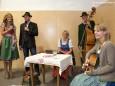 Familienmusik Grössbacher - Bildbandpräsentation Faszinierendes Mariazellerland