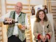 Hannes & Gerda Girrer - Bildbandpräsentation Faszinierendes Mariazellerland