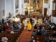 Festgottesdienst in Gußwerk - Start Seelsorgerraum Mariazell