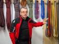 Alois Seisenbacher - Bergrettung Mariazellerland beim Tag der offenen Tür im Rüsthaus Mariazell