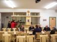 Seminar/Aufenthaltsraum Bergrettung - Tag der offenen Tür im Rüsthaus Mariazell