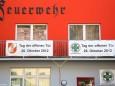 Tag der offenen Tür im Rüsthaus Mariazell