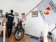 Nostalgieecke - Tag der offenen Tür im Rüsthaus Mariazell