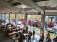 Garage - Tag der offenen Tür im Rüsthaus Mariazell