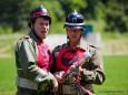 Feuerwehr Bezirksleistungsbewerb in Gußwerk