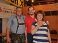 Feuerwehrfest in Mitterbach am 8. und 9. August 2015
