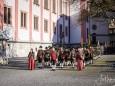 Friedenswallfahrt mit Habsburg