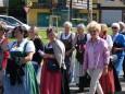 Fronleichnamsprozession in Gußwerk am 31.5.2018. Foto: Franz-Peter Stadler