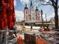 Frühlingserwachen in Mariazell