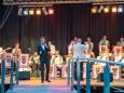Big Band der Gardemusik Wien bei der Mariazeller Bergwelle 2012