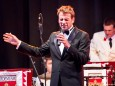 Volker Piesczek - Big Band der Gardemusik Wien bei der Mariazeller Bergwelle 2012