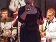 Betty Semper - Big Band der Gardemusik Wien bei der Mariazeller Bergwelle 2012
