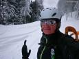 Skitour auf die Gemeindeale am 27. Dezember 2014. Fotos: Gerhard Wagner