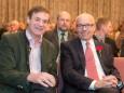 Bundesrat Fritz Reisinger & NR Erwin Spindelberger - Mariazell - Gemeinderat Angelobung und Bürgermeister- und Stadtratwahl am 23.4.2015