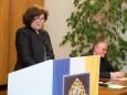 Bezirkshauptfrau Dr. Gabriele Budiman - Mariazell - Gemeinderat Angelobung und Bürgermeister- und Stadtratwahl am 23.4.2015