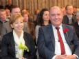 LH Stellv. Siegfried Schrittwieser mit Gattin - Mariazell - Gemeinderat Angelobung und Bürgermeister- und Stadtratwahl am 23.4.2015