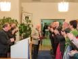 Mariazell - Gemeinderat Angelobung und Bürgermeister- und Stadtratwahl am 23.4.2015