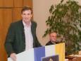 Bundesrat Fritz Reisinger - Mariazell - Gemeinderat Angelobung und Bürgermeister- und Stadtratwahl am 23.4.2015
