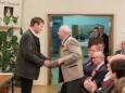 Bundesrat Fritz Reisinger & Bgm. Manfred Seebacher - Mariazell - Gemeinderat Angelobung und Bürgermeister- und Stadtratwahl am 23.4.2015