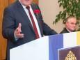 LH Stellv. Siegfried Schrittwieser - Mariazell - Gemeinderat Angelobung und Bürgermeister- und Stadtratwahl am 23.4.2015