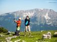 Wanderbare Gipfelklänge am 6. Juni 2015 - Gemeindealpe-Vorderötscher-Ötscherhias-Ötscherbasis Wienerbruck