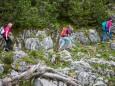 Wanderbare Gipfelklaenge am Hochkar im Mostviertel (c) Fred Lindmoser